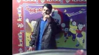 Udit narayan-Mubarak ho Tumko Ye Shadi tumhari karaoke cover by vijay sabale