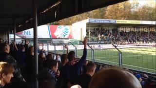 FC Dordrecht - FC Twente 2014/2015 (uitvak)