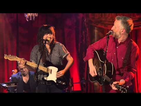 RocKwiz - Courtney Barnett & Billy Bragg - Sunday Morning