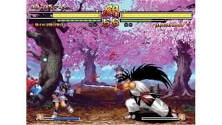 Samurai Jack Samurai Showdown MOBILE