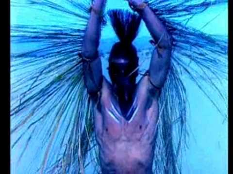 Sacred Spirit - Tor Cheney Nahana
