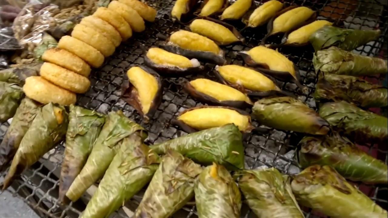 Sukhumvit Soi  Street Food