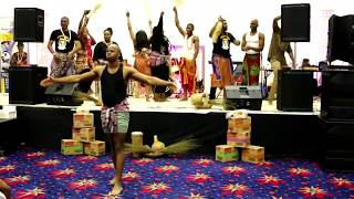 Kene Nu Igbo - WILSON NWANE  ICSN ALBUM