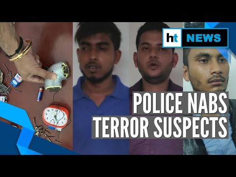 ISIS-inspired module, planning terror attack in Delhi, busted: Police