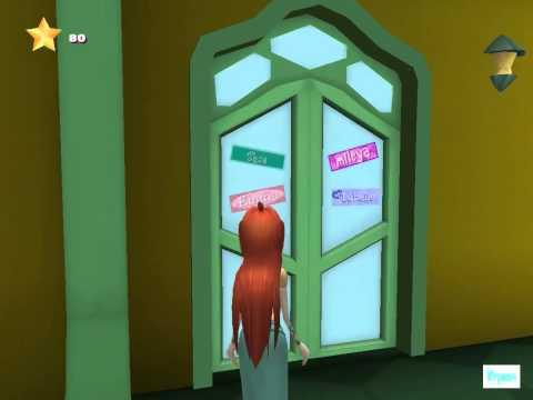 Винкс игры играть Winx games для всех волшебниц винкс