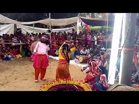 Purulia Chow Nach HD Video | HEMSING...