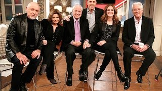 Pretty Woman Reunion: Julia Roberts Reveals How She Convinced Richard Gere to Join the...