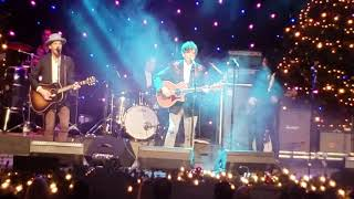 Ron Sexsmith - You Don't Want To Hear It Now (15th Annual Andy Kim Christmas, Toronto, 2019-12-04)
