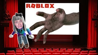 Roblox: FROM KINO