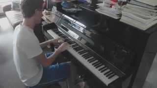 ER Theme Song Piano by Karel thumbnail