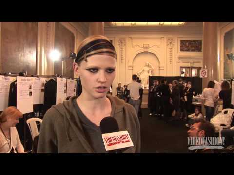 LARA STONE  Videofashion's 100 Top Models