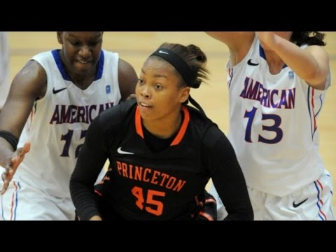 4184d99629e President Obama's Niece Received Death Threats Before Playing in March  Madness G
