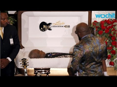 BB Kings Son Doubts Poisoning Claims From Sisters