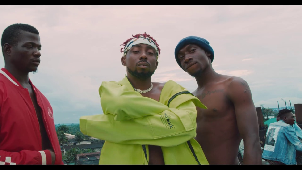 Download Erigga - Welcome to Warri (official video)