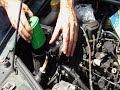 Cambio de filtro de gasóleo  paso a paso