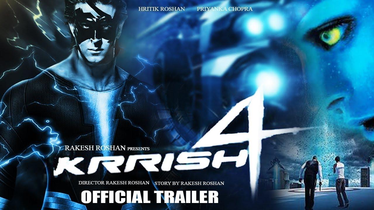 Download Krrish 4   Official Trailer  Hrithik Roshan, Rakesh Roshan, Nawazuddin   Concept Trailer