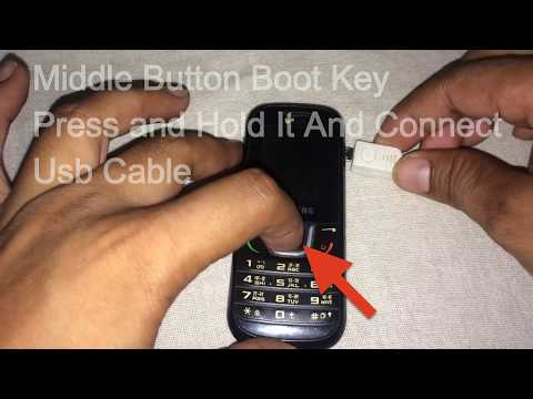 Samsung GT-E1282T Password | Phone Unlock Without Data Lose