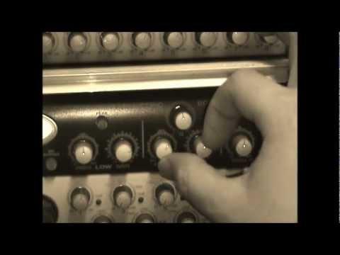 Presonus Studio Channel [Vocall]  [SoundTest by SinMix]