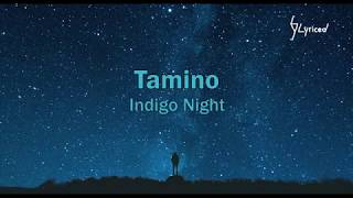 Tamino - Indigo Night (lyrics)
