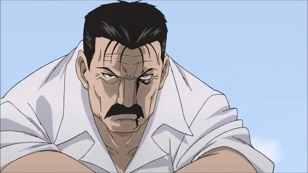 Fma Brotherhood Amv Wrath Vs Everyone Time Is Running Out Youtube