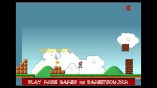 Unfair Mario • Gameplay • SlashTV