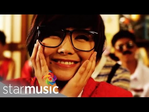 Yeng Constantino - Siguro (Official Music Video)