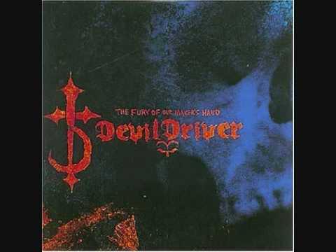 DevilDriver - Grin Fucked