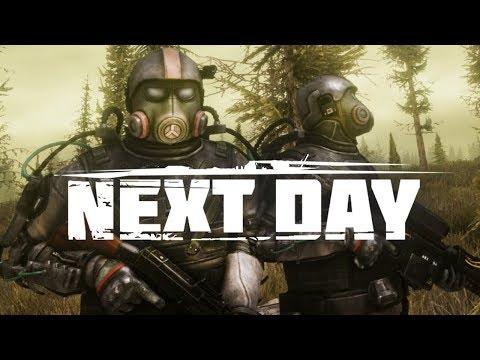 БУНКЕР А65, БОССЫ, КАТАКОМБЫ (ГЛОБАЛ ОБНОВА) - Next Day: Survival