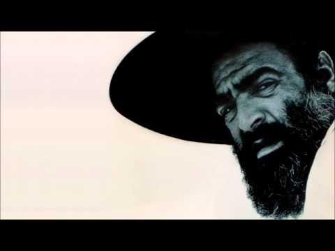Jorge Cafrune - Cuando Llegue el Alba