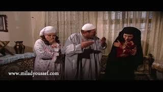 باب الحارة ـ عصام يودي نسوانه لبيت اهلهن ـ ميلاد يوسف ـ  ليليا الاطرش و حسن دكاك