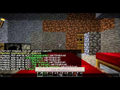 Minecraft Survival Part 01