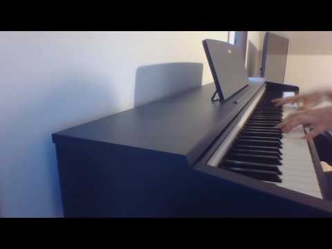 Hans Zimmer  Solomon  Piano