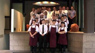 Congratulations to Chef Tetsuya Wakuda, recipient of The Diners Clu...