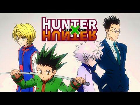 How to Watch Hunter X Hunter All Seasons on Netflix