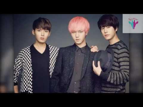 Dorothy (도로시) - Super Junior KRY [Karaoke Version]