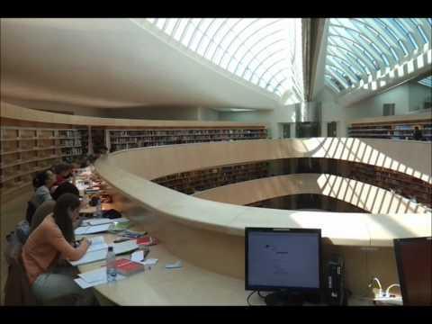 Library University Zurich