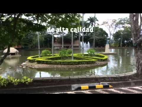 Campus de la usb cali (PEB)