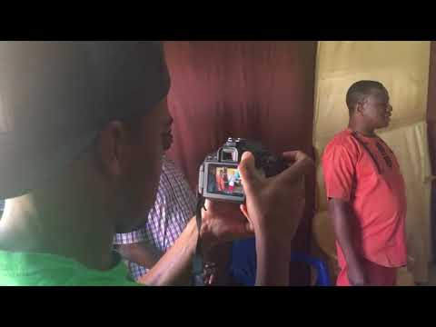 PASTOR GERARD ( BURKINA FASO - AFRICA ) FALA SOBRE O PROGRAMA DAR LHE VOS DE COMER