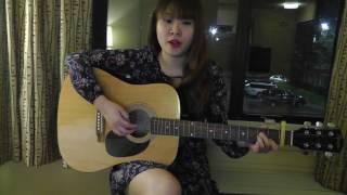 Xin lỗi anh - Bằng Kiều + Minh Tuyết (Guitar cover)