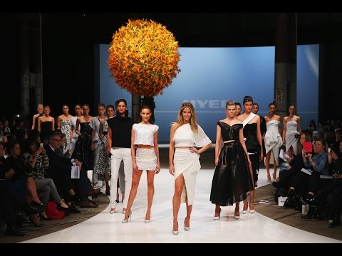ELLE Runway Report: Myer Spring '15 Fashion Launch