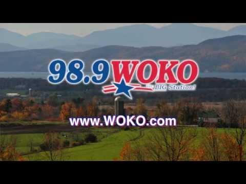 2014 Music Image - WOKO / Burlington, VT