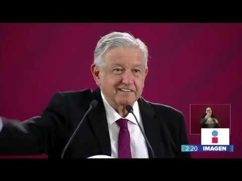 López Obrador contra expresidentes de México | Noticias con Yuriria Sierra