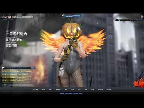 [Counter strike Online 2]  CSO2台服關閉前帳號展示記錄-2