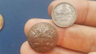 Чистка Монет Лимонная Кислота