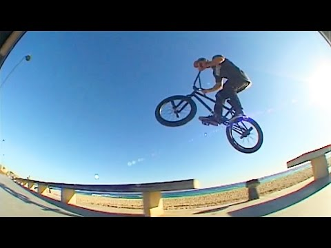 BMX | STAY OUT HERE | Full Version