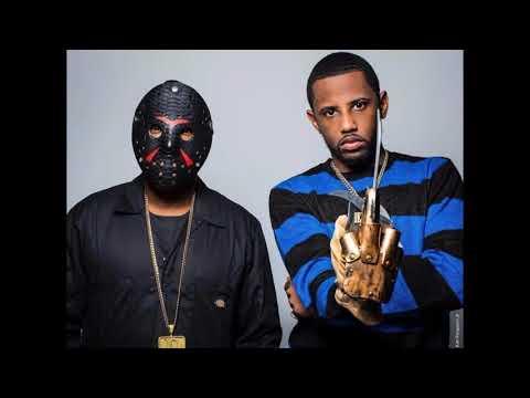 Fabolous and Jadakiss Friday on Elm Street mixtape dropping Nov.24