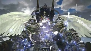 Repeat youtube video FFXIV OST - Alexander Prime's Theme