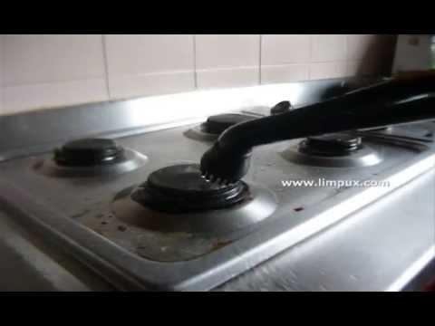 Limpieza con m quinas de vapor youtube - Maquinas de limpieza a vapor ...
