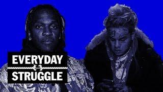 Pusha T Disses Drake, Tekashi Squashes Beef, Will Smith Back With Bars | Everyday Struggle