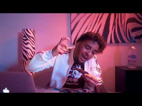 Frapoviitch - Vida Loka (Official Music Video by @nuagefilms)